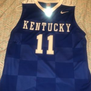 Men's Nike Kentucky Wildcats Jersey!